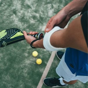 Guided Tennis