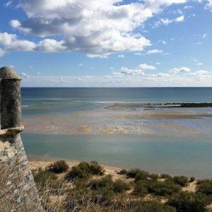 The Fort of Cacela Velha