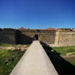 Castelo do Queijo Porto Portugal