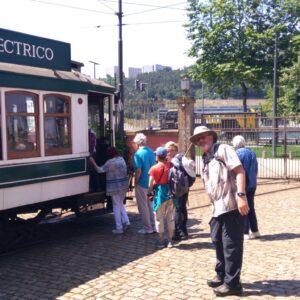Portugal Rail Holiday