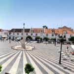 Historical Centre Vila Real Portugal