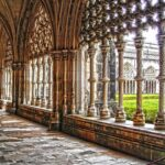UNESCO World Heritage Batalha Monastery Portugal
