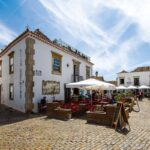 Faro Old Town - Historic and fortified city center